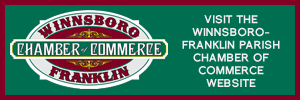 Visit the Winnsboro-Franklin Parish Chamber of Commerce website