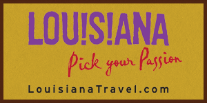 Visit the LouisianaTravel.com website