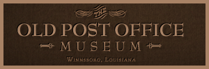 Visit the Old Post Office Museum website