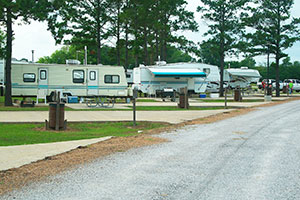 Turkey Creek RV Park